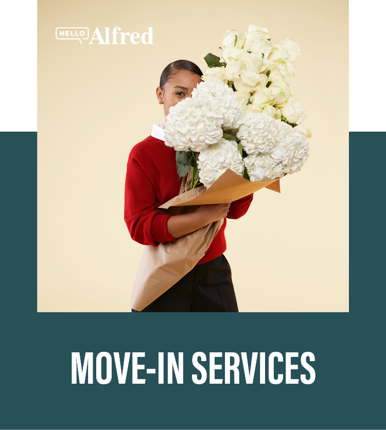 move in services